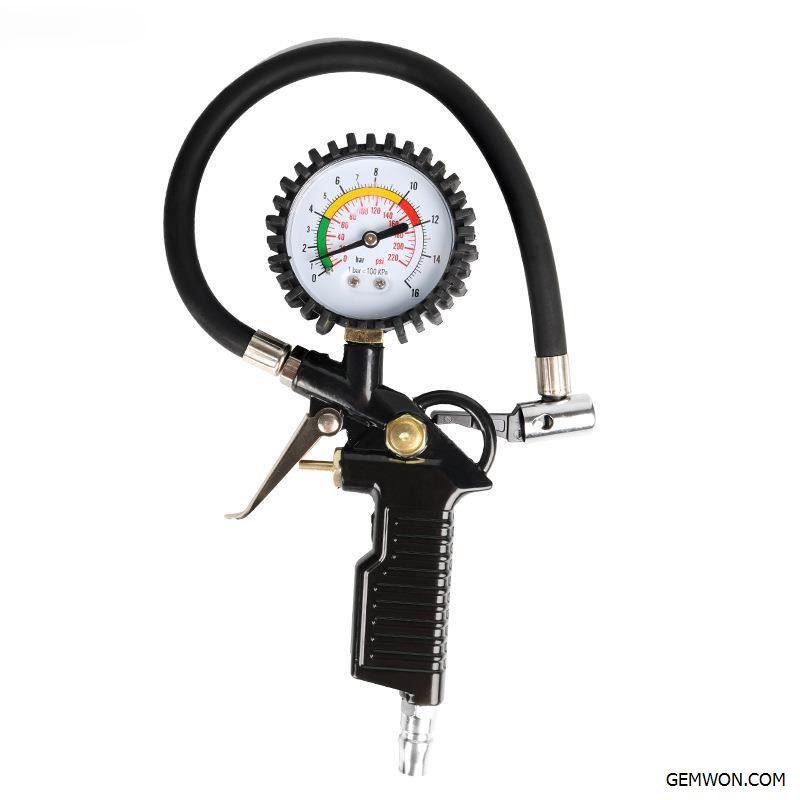 tire pressure tools