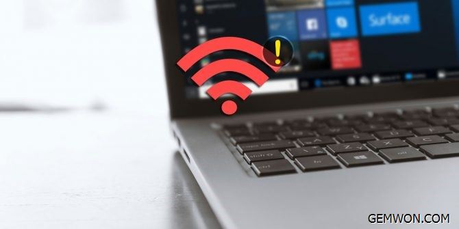 How to Fix laptop Bluetooth and WIFI not Working