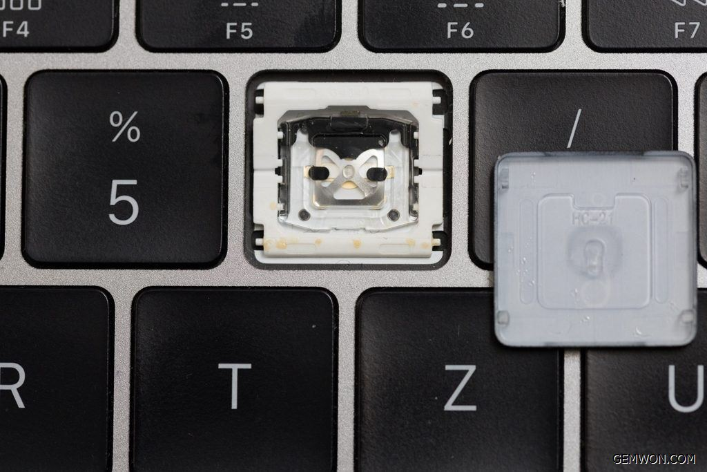 keycaps macbook